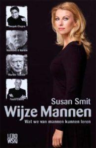 Wijze mannen Susan Smit